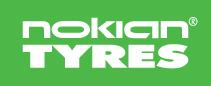 Nokian kesärenkaat