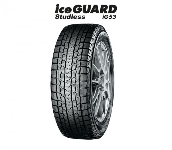 Yokohama IceGuard IG53 | Uutuus